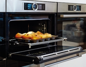 oven repair in santa monica